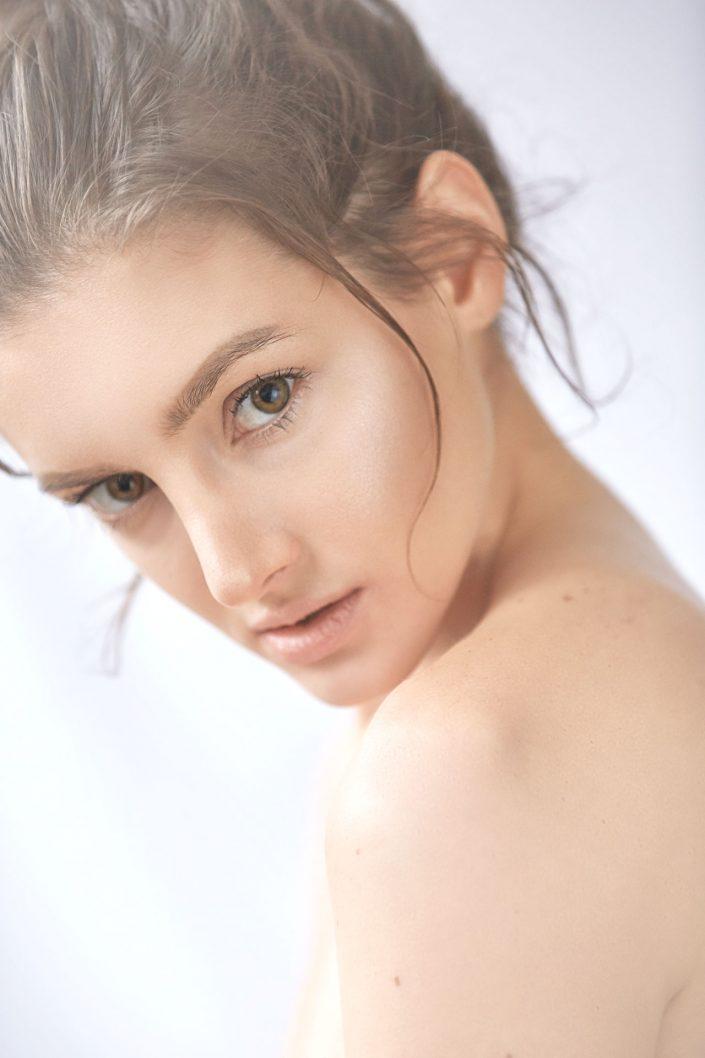 viola, beauty, portrait, make up, 6