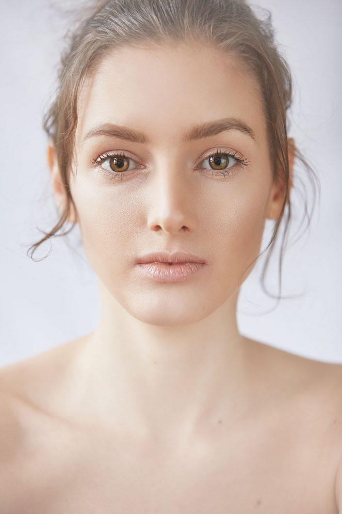 viola, beauty, portrait, make up, 3