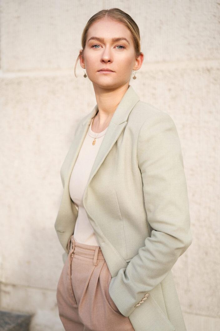 Sarah, Business, Portrait, 2