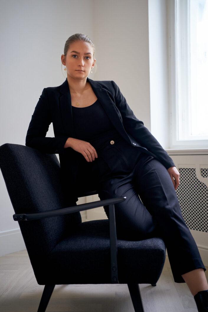 Sarah, Businessfoto, Indoor, 6