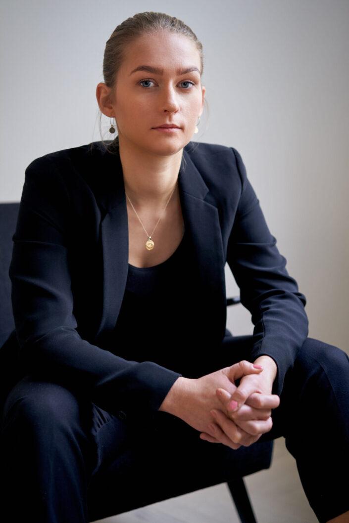 Sarah, Businessportrait, Businesswoman, 8