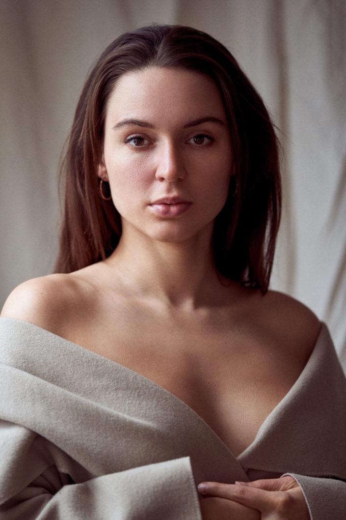 anja, portrait, 6