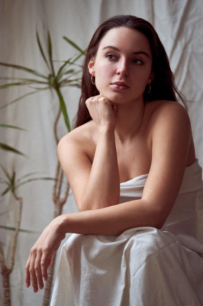 anja, portrait, 7