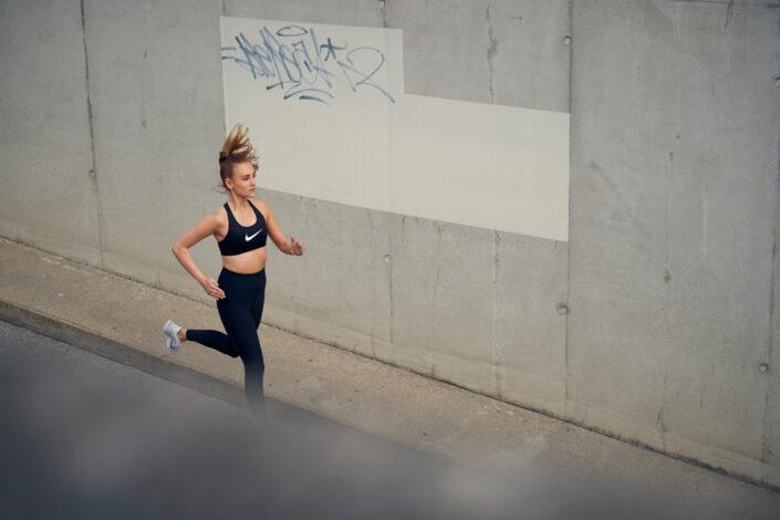 Jess, Fitnessportrait, Portrait, 7