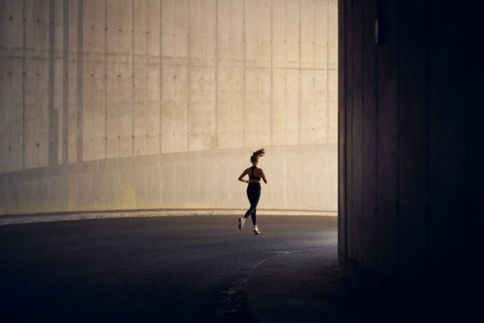 Jess, Fitness, Portrait, 10