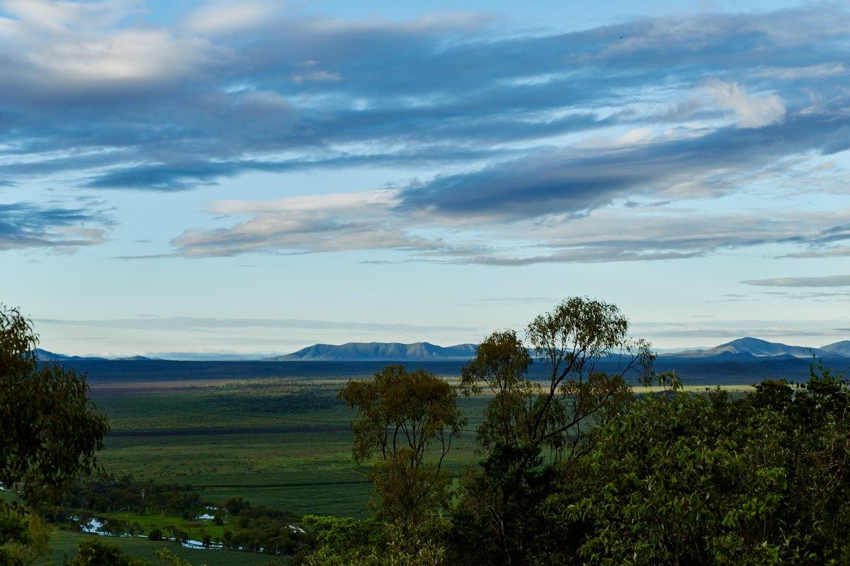 australien-38, landschaft, aussicht, morgen, natur
