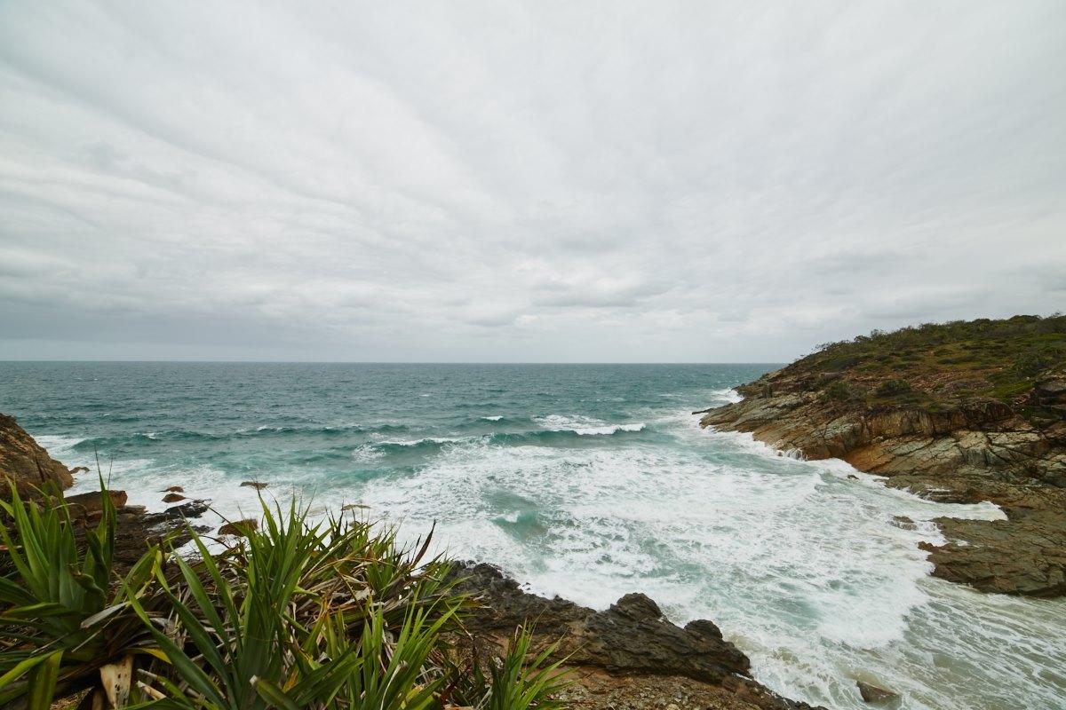 australien-22, kueste, felsen, meer, landschaft, natur